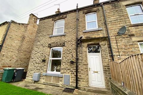 3 bedroom end of terrace house for sale - Oak Road, Bradley, Huddersfield, HD2
