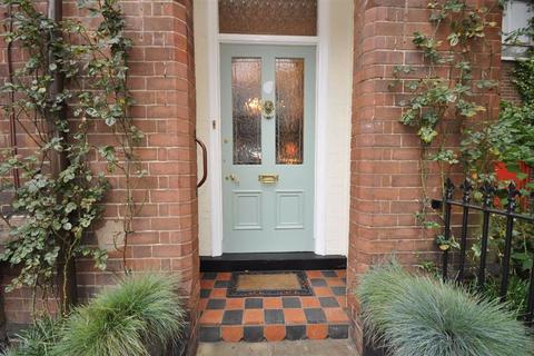 1 bedroom flat to rent - Dale Street, Leamington Spa
