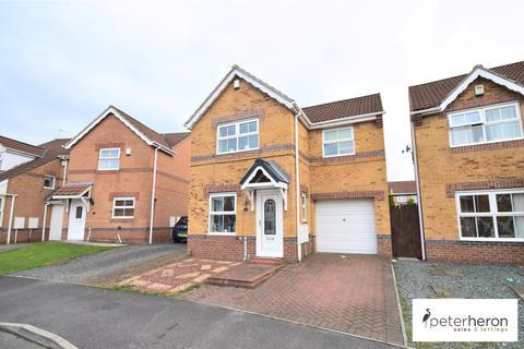 3 bedroom detached house for sale - Halesworth Drive, Havelock Park, Sunderland