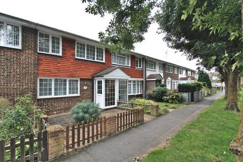 3 bedroom terraced house for sale - Clover Court, Sittingbourne