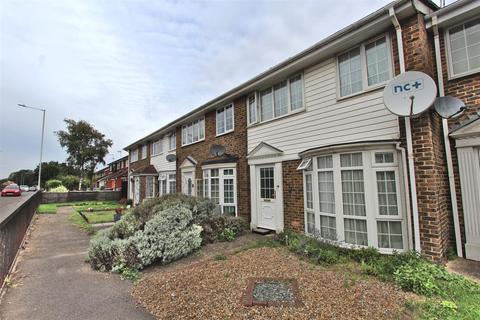 3 bedroom terraced house for sale - Wilton Terrace, London Road, Sittingbourne