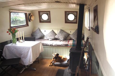 1 bedroom houseboat for sale - The Ham, Brentford