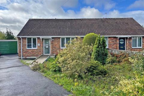 1 bedroom semi-detached bungalow for sale - Forest Way, Harrogate, North Yorkshire