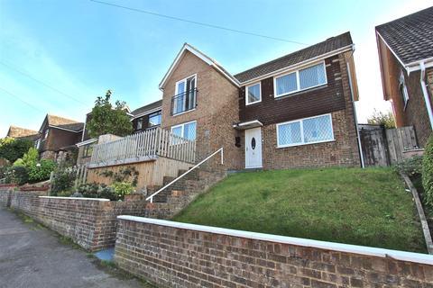 3 bedroom detached house for sale - Admirals Walk, Halfway, Sheerness