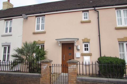 3 bedroom house to rent - Heol Plouzane, Pencoed, Bridgend, CF35 5LN