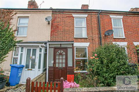 2 bedroom terraced house for sale - Carlyle Road, Norwich