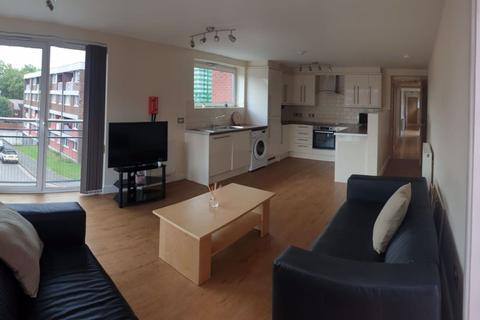 1 bedroom in a house share to rent - 79 William Street, Ecclesall Court,S10 2BY