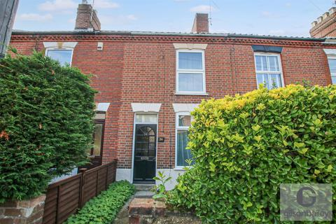 4 bedroom terraced house for sale - Stacy Road, Norwich