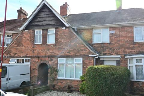 3 bedroom terraced house to rent - Kingstanding, Birmingham, B44 0JP