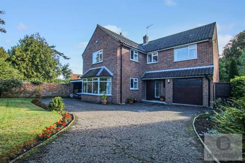4 bedroom detached house for sale - St. Faiths Road, Norwich