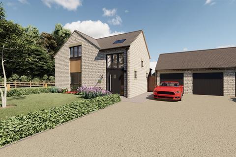 4 bedroom house for sale - Plot 1, Mill Beck Court, Langton Road, Malton
