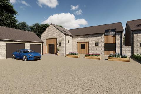 5 bedroom house for sale - Plot 4, Mill Beck Court, Langton Road, Malton