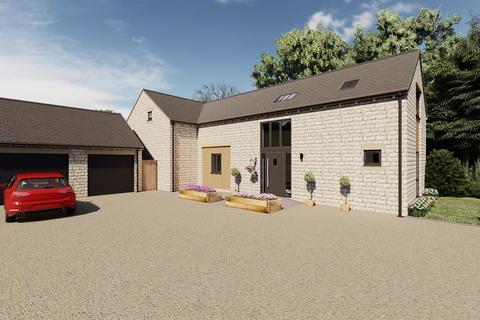 4 bedroom house for sale - Plot 6, Mill Beck Court, Langton Road, Malton