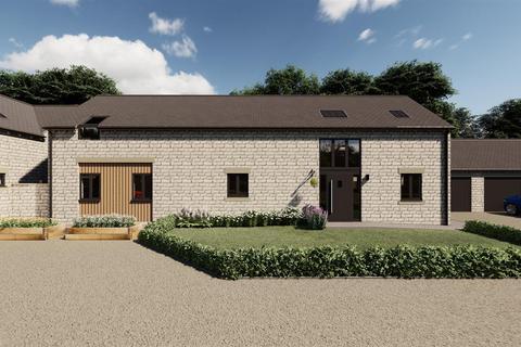 4 bedroom house for sale - Plot 3, Mill Beck Court, Langton Road, Malton