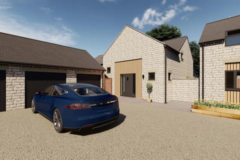 5 bedroom house for sale - Plot 2, Mill Beck Court, Langton Road, Malton