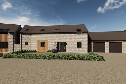 5 bedroom house for sale - Plot 5, Mill Beck Court, Langton Road, Malton