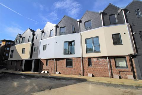 1 bedroom flat for sale - Edward Street, Norwich