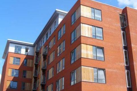 Apartment for sale - Skinner Lane, Leeds