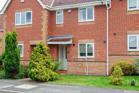 2 bedroom townhouse to rent - Syon Park Close West Bridgford Nottingham