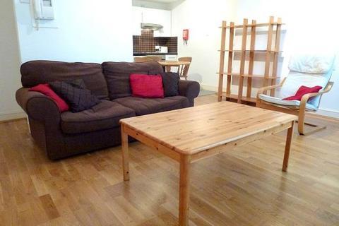 1 bedroom flat to rent - Orsett Terrace, London