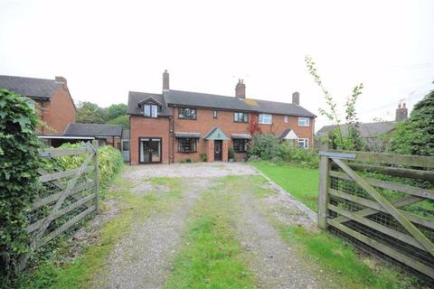 4 bedroom semi-detached house for sale - Meadowside, Saverley Green