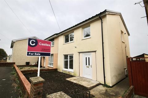 3 bedroom semi-detached house for sale - Beech Avenue, Swindon