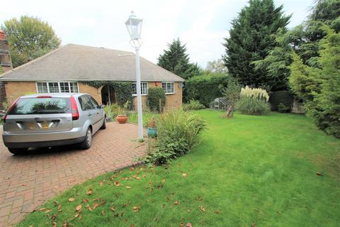4 bedroom detached bungalow to rent - Millbank, Lymm