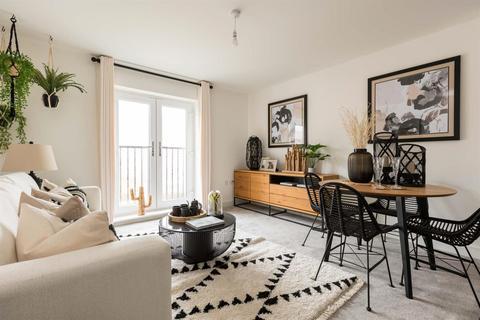 2 bedroom apartment for sale - Plot 556, Lansbury Road, Bletchley, Milton Keynes