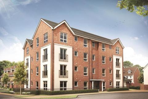 2 bedroom apartment for sale - Plot 562, Lansbury Road, Bletchley, Milton Keynes