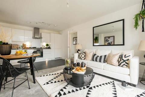 2 bedroom apartment for sale - Plot 565, Lansbury Road, Bletchley, Milton Keynes
