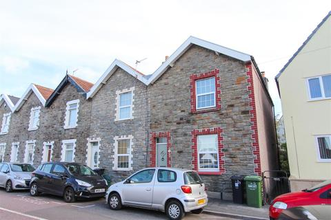 2 bedroom end of terrace house for sale - Forest Road, Kingswood, Bristol