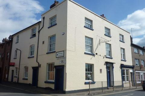 2 bedroom flat to rent - St Owens Street, Hereford, Herefordshire, HR1 2JQ