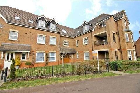 2 bedroom apartment to rent - Portishead Drive, Tattenhoe, Milton Keynes