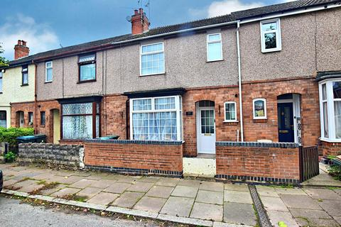 3 bedroom terraced house for sale - Holmfield Road, Stoke, Coventry