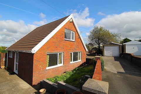 2 bedroom detached house for sale - Brandon Crescent, Winch Wen, Swansea