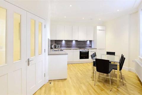 3 bedroom apartment to rent - Hamlet Gardens, Ravenscourt Park, W6