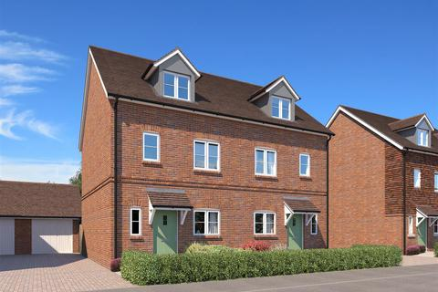 3 bedroom semi-detached house for sale - Plot 31, Maize, Yapton Road, Barnham