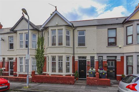 3 bedroom terraced house for sale - Flaxland Avenue, Heath, Cardiff