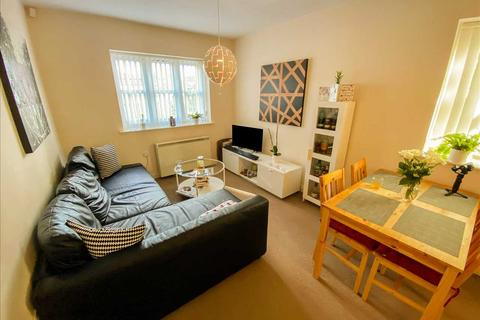 2 bedroom apartment to rent - Rio House, Quarry Way, Huyton