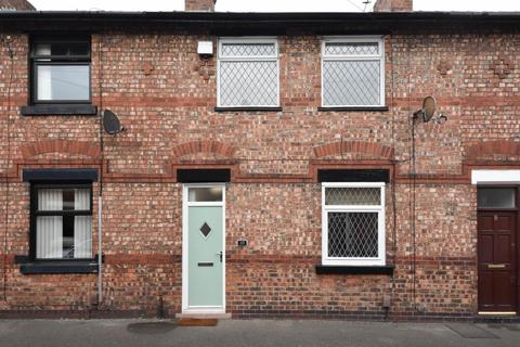 2 bedroom terraced house to rent - Stirling Street, Swinley, Wigan, WN1 2HJ