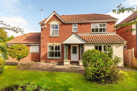 4 bedroom detached house for sale - Surrey Way, York
