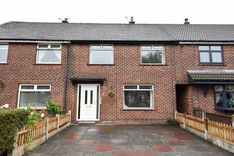 3 bedroom terraced house to rent - Inward Drive, Shevington, Wigan, WN6 8HD