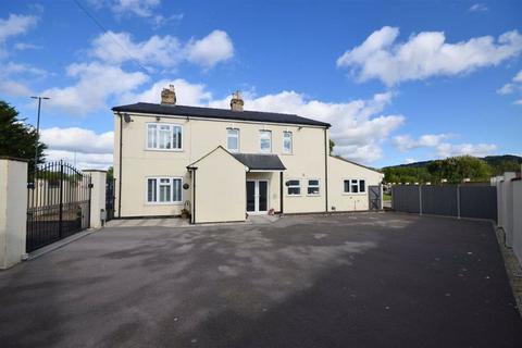 3 bedroom semi-detached house for sale - Shurdington Road, Gloucester
