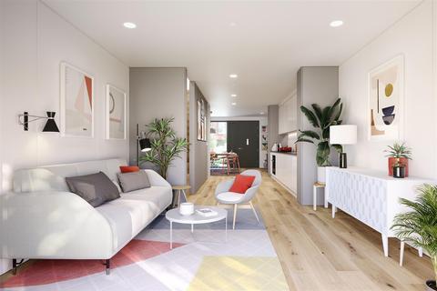3 bedroom townhouse for sale - East Float Quay, Dock Road, Birkenhead