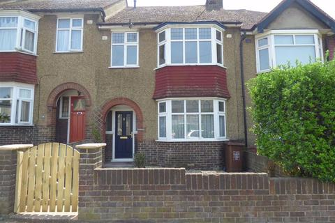 3 bedroom terraced house to rent - Frindsbury Road, Strood, Rochester