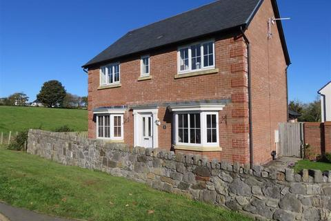 4 bedroom detached house for sale - Pant Y Briallu, Benllech, Isle Of Anglesey
