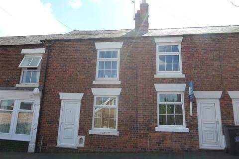 2 bedroom terraced house to rent - Commerce Street, Melbourne, Derby