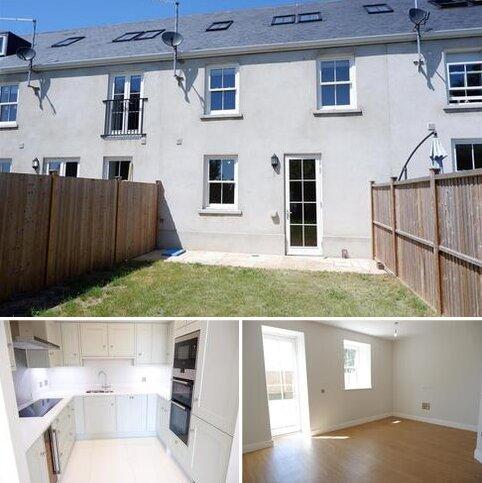 3 bedroom terraced house to rent - St Saviour - REN055