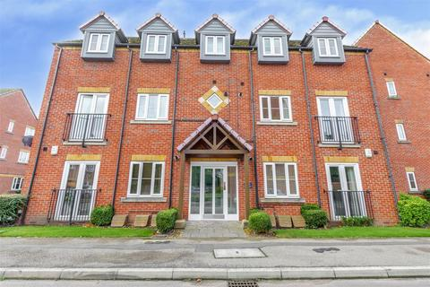 2 bedroom apartment for sale - Rushes Close, Beeston, Nottingham