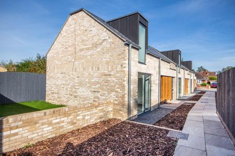1 bedroom property for sale - Thirleby Close, Cambridge